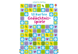 50 Karten - Gedächtnisspiele