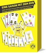 AMIGO 23590 Borussia Dortmund - Eine Saison mit dem BVB