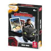 ASS Dragons - Mau Mau. Kartenspiel