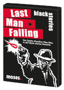 moses black stories - Last Man Falling