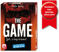 NSV The Game Kartenspiel