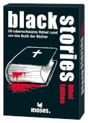 moses black stories - Bibel Edition