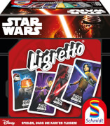 Schmidt Spiele Star Wars Rebels Ligretto