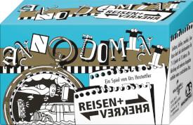 Abacusspiele Anno Domini Reisen und Verkehr