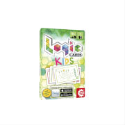 Gamefactory - Logic Cards Kids (mult)