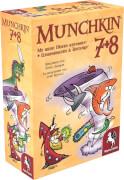Pegasus Spiele Munchkin 7+8