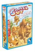 Pegasus Spiele Camel Up Cards - Das Kartenspiel zum Spiel des Jahres 2014