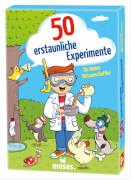 moses 50 erstaunliche Experimente für kleine Wissenschaftler
