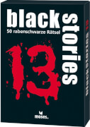 moses black stories 13