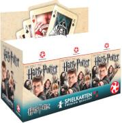 Winning Moves Number 1 Spielkarten Harry Potter