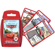 Winning Moves Top Trumps Disney Cars - World of Cars