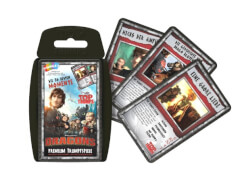 Top Trumps  Dragons - Die 30 besten Momente