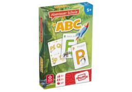 ASS Abenteuer Schule - ABC. Kartenspiel