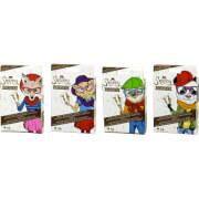 Mattel Snappy Dressers Kartenspiel