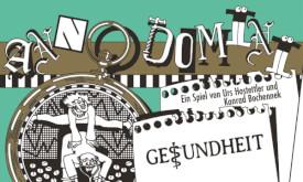 Abacusspiele Anno Domini Gesundheit