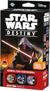 Asmodee Star Wars: Destiny - Kylo Ren Starter-Set