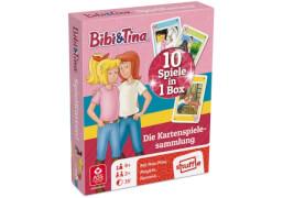 ASS SpielKarten! - Bibi & Tina