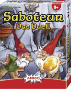 AMIGO 05943 Saboteur - Das Duell