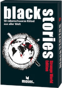 black stories Strange World Edition