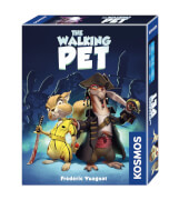 Kosmos Kartenspiel The Walking Pet
