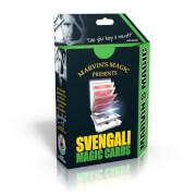 Marvin's Magic Marvin's Svengali magische Karten