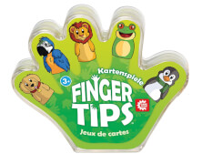 Gamefactory - Finger Tips Tiere (d,f)