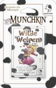 Pegasus Spiele Munchkin Booster: Wilder Welpen