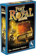 Pegasus Spiele Port Royal: Das Abenteuer beginnt