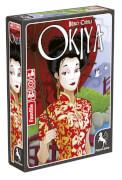 Pegasus Spiele Okiya