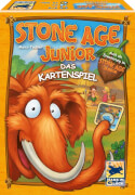 Schmidt Spiele Hans im Glück Stone Age Junior Kartenspiel