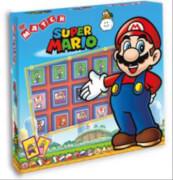 Winning Moves Top Trumps Match Super Mario