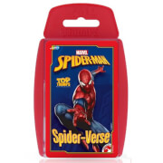 Winning Moves Top Trumps: Spider-Man Spiderverse