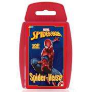 Winning Moves Top Trumps: Spider-Man Spiderverse