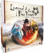 Legend of the Five Rings Kartenspiel