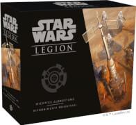 Asmodee Star Wars: Legion - Grundspiel
