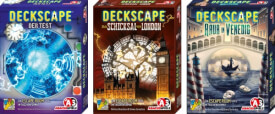Abacusspiele Decksape Paket