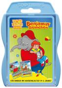 Top Trumps Junior - Benjamin