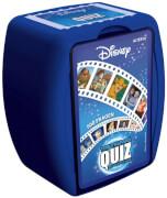 Winning Moves Top Trumps - Quiz Disney