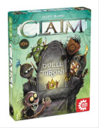 Gamefactory - Claim