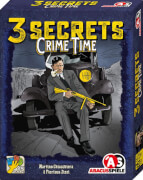 Abacusspiele 3 Secrets - Crime Time