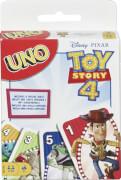 Mattel GDJ88 UNO Toy Story 4