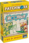 ASS Patchwork Doodle. Gesellschaftsspiel