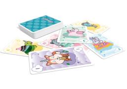 ASS myLilimals Spielebox. Kartenspiel
