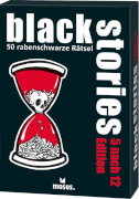 black stories 5 nach 12 Edition