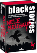 black stories Nele Neuhaus Autorenedition