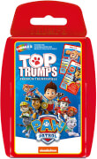 Winning Moves Top Trumps - Paw Patrol