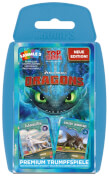 Top Trumps - Dragons 3