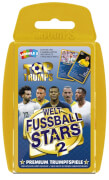 Winning Moves Top Trumps - Weltfussball Stars