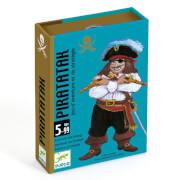 Kartenspiele: Piratatak *