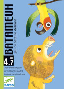 Kartenspiele: Batameuh